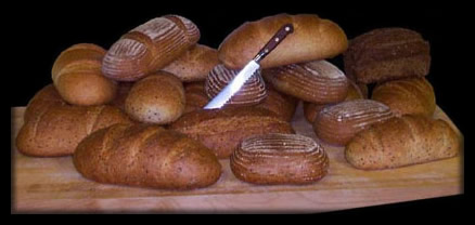 KSB Bread Types